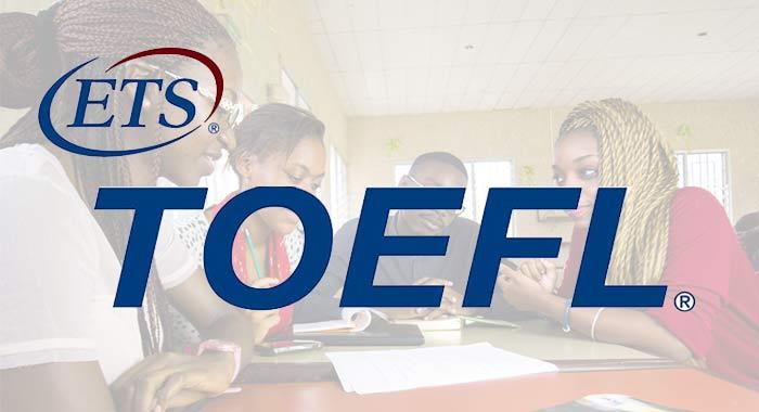 Examen-TOEFL
