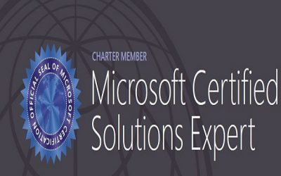 MCSE – Certification Microsoft