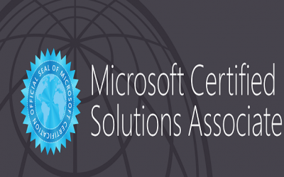 MCSA – Certification Microsoft