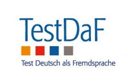 Test Deutsch als Fremdsprache- TESTDAF
