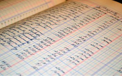 Tenue de livres et gestion financière