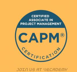 Associé Certifié en Gestion de Projet (CAPM)