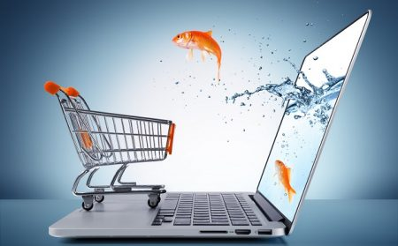 E-commerce – Wix