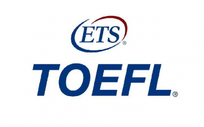Test of English as a Foreign Language- TOEFL