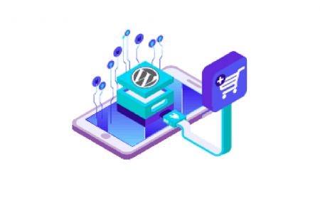 E-Commerce – WordPress
