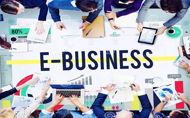 E_business