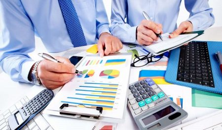 Diploma in Accounting Information Technology