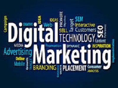 Diplôme en Marketing Digitale
