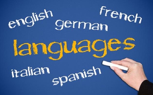 Languages – Sprachen