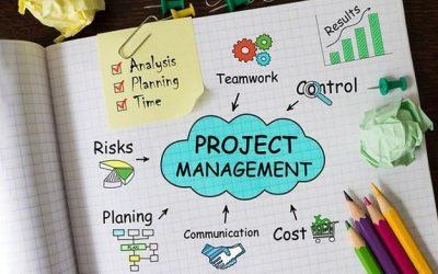 Diplôme en gestion de projet