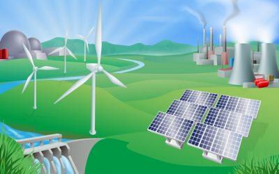 Diplôme en Énergie Renouvelable