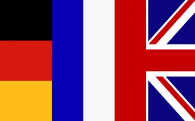 Diplôme en Languages