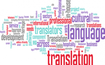 Diploma in Translation