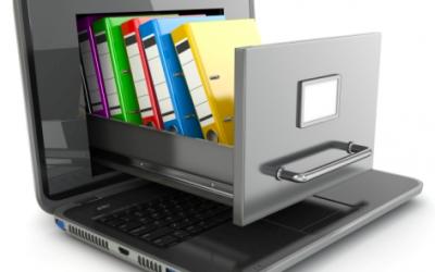 Diplôme en Gestion des Documents Electroniques